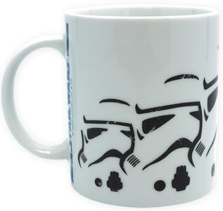 Tazza Storm Troopers Star Wars