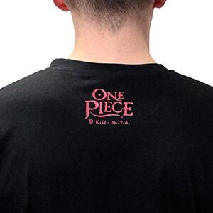 T-Shirt Basic One Piece. All Stars - 3