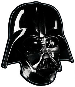 ABYstyle STAR WARS Tapis de souris Star Wars Dark Vador en forme - 2
