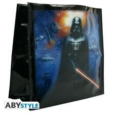 Borsa Shopping Star Wars. Yoda/Vador X6