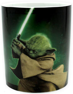 Tazza Yoda Star Wars