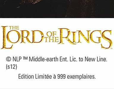 Lord of the Ringss Collector Artprint. Boromir - 3