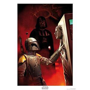 Star Wars Masterprint. Trinity