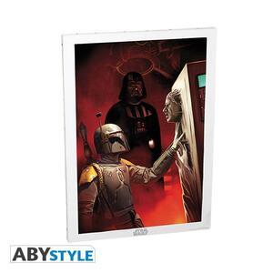 Star Wars Canvas Trinity