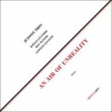 An Air of Unreality - Vinile LP di Judson Trio