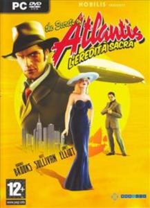 Videogioco Secrets of Atlantis: l'eredit sacra Personal Computer 0