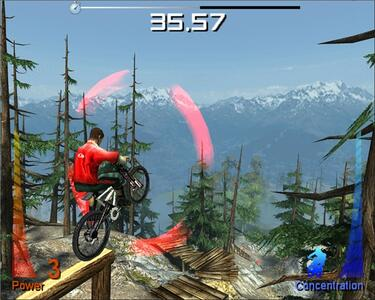 Mountain Bike Adrenalin - 2