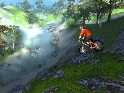 Mountain Bike Adrenalin - 3