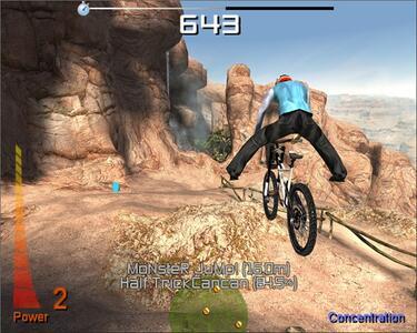 Mountain Bike Adrenalin - 4