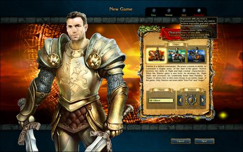 Videogioco King's Bounty: The Legend Personal Computer 1