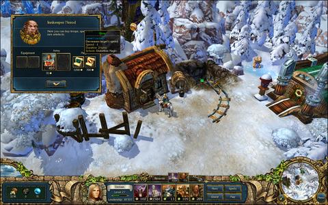 Videogioco King's Bounty: The Legend Personal Computer 2