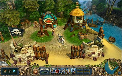 Videogioco King's Bounty: The Legend Personal Computer 8