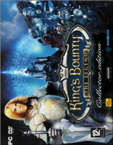 Videogioco King's Bounty: The Legend Collector Edition Personal Computer 0