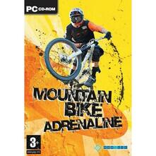Mountain Bike Adrenaline (Gold Collection) - PC