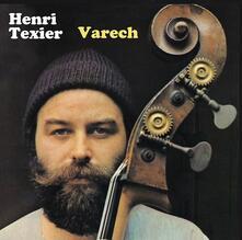 Varech - Vinile LP di Henri Texier