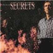 CD Secrets Allan Holdsworth