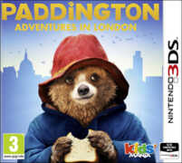Videogiochi Nintendo 3DS Paddington: Adventures in London