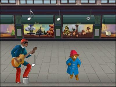 Videogioco Paddington: Adventures in London Nintendo 3DS 2