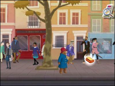 Videogioco Paddington: Adventures in London Nintendo 3DS 4