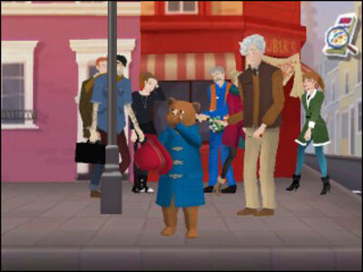 Videogioco Paddington: Adventures in London Nintendo 3DS 6