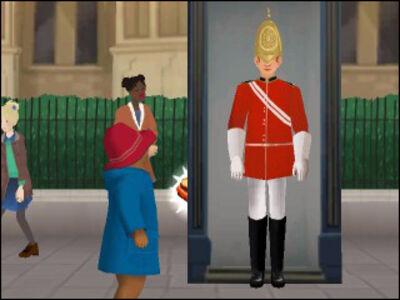 Videogioco Paddington: Adventures in London Nintendo 3DS 9