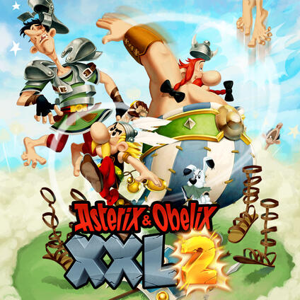Activision Asterix & Obelix XXL 2, Switch videogioco Nintendo Switch Basic ITA