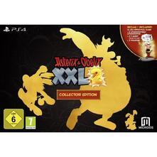 Asterix & Obelix XXL 2 Collector's Edition Sono pazzi questi giochi Gauls per PS4