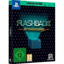 PS4 Flashback 25TH Anniversary