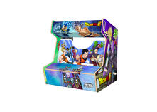 Just for Games Arcade Mini - Dragon Ball Z Stand