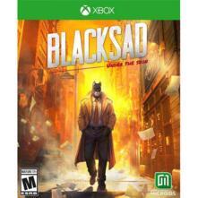 Activision Xone Blacksad - Under The Skin