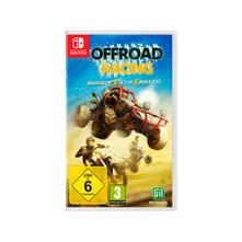 Activision Switch Off Road Racing