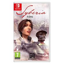 Activision Switch Syberia Download