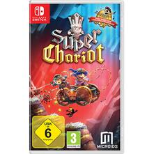 Activision Switch Super Chariot Download