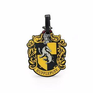 Harry Potter. Etichetta Bagaglio Tassorosso
