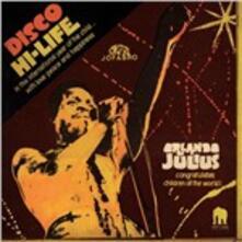 Disco Hi-Life - Vinile LP di Orlando Julius