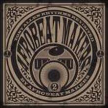 Afrobeat Makers vol.2 - Vinile LP di Tony Allen