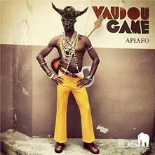 Apiafo (Deluxe) - Vinile LP di Vaudou Game