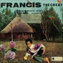 Ravissante Baby - Vinile LP di Francis the Great