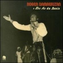 Wait for Me (Deluxe Reissue) - Vinile LP di Roger Damawuzan