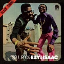 Soul Rock (Deluxe Reissue) - Vinile LP