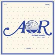 AOR Global Sounds vol.2 - Vinile LP