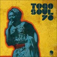 Togo Soul 70 - Vinile LP