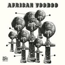 African Voodoo - Vinile LP di Manu Dibango
