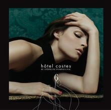 Hotel Costes 6 - Vinile LP