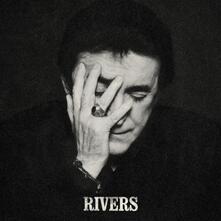 Rivers - Vinile LP di Dick Rivers