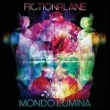 Mondo Lumina - Vinile LP di Fiction Plane