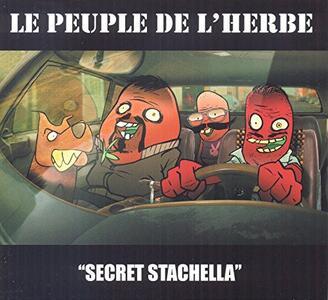 Secret Stachella - Vinile LP di Le Peuple de l'Herbe