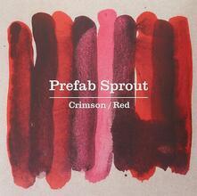 Crimson - Red - Vinile LP di Prefab Sprout