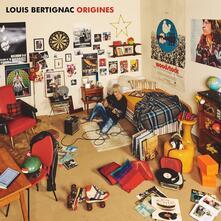 Origines - Vinile LP di Louis Bertignac