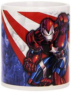 Tazza MUG Iron Man Iron Patriot